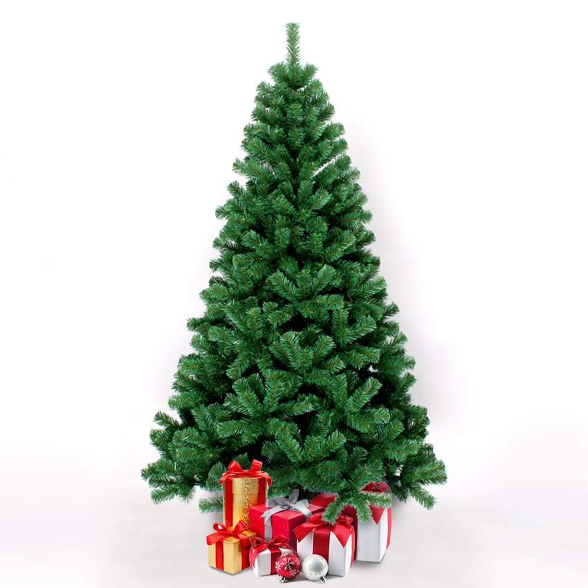 Traditional artificial Christmas tree 210 cm Gothenburg - sales