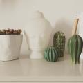 Design table lamp for home bar restaurant Slide Buddha