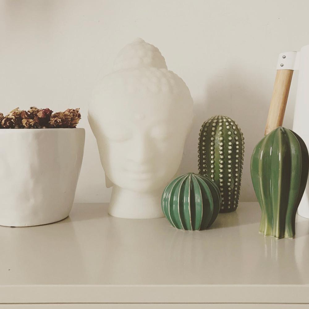 Design table lamp for home bar restaurant Slide Buddha - offert