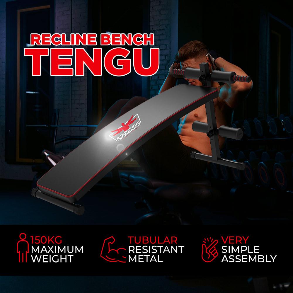 panca addominali TENGU