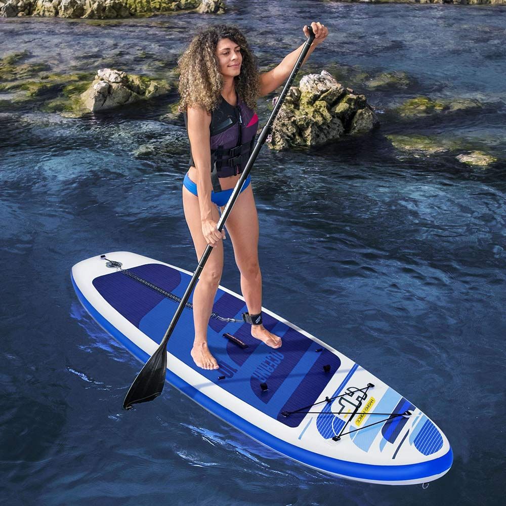 SUP Stand Up Paddle Tavola SUP Bestway 65350 305 Cm Hydro-Force Oceana