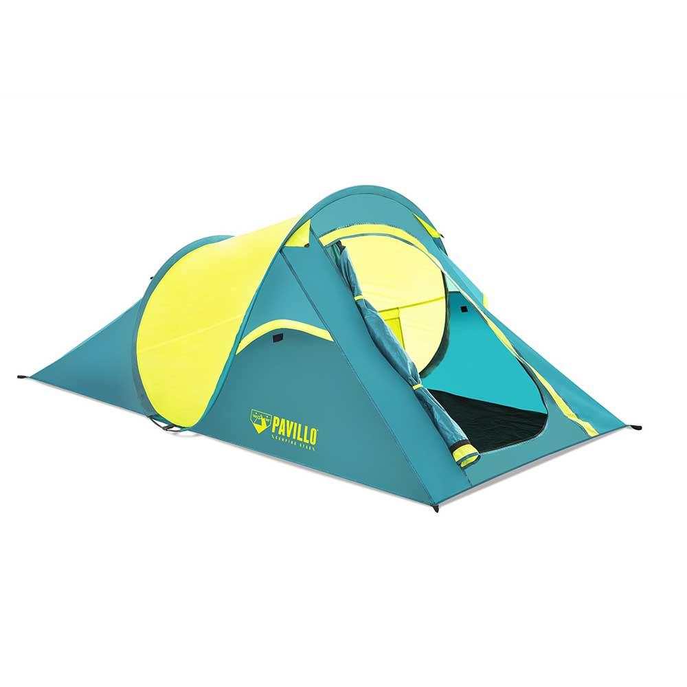 Bestway 68097 Pavillo Coolquick 2 Pop-up camping tent 220x120x100 - indoor