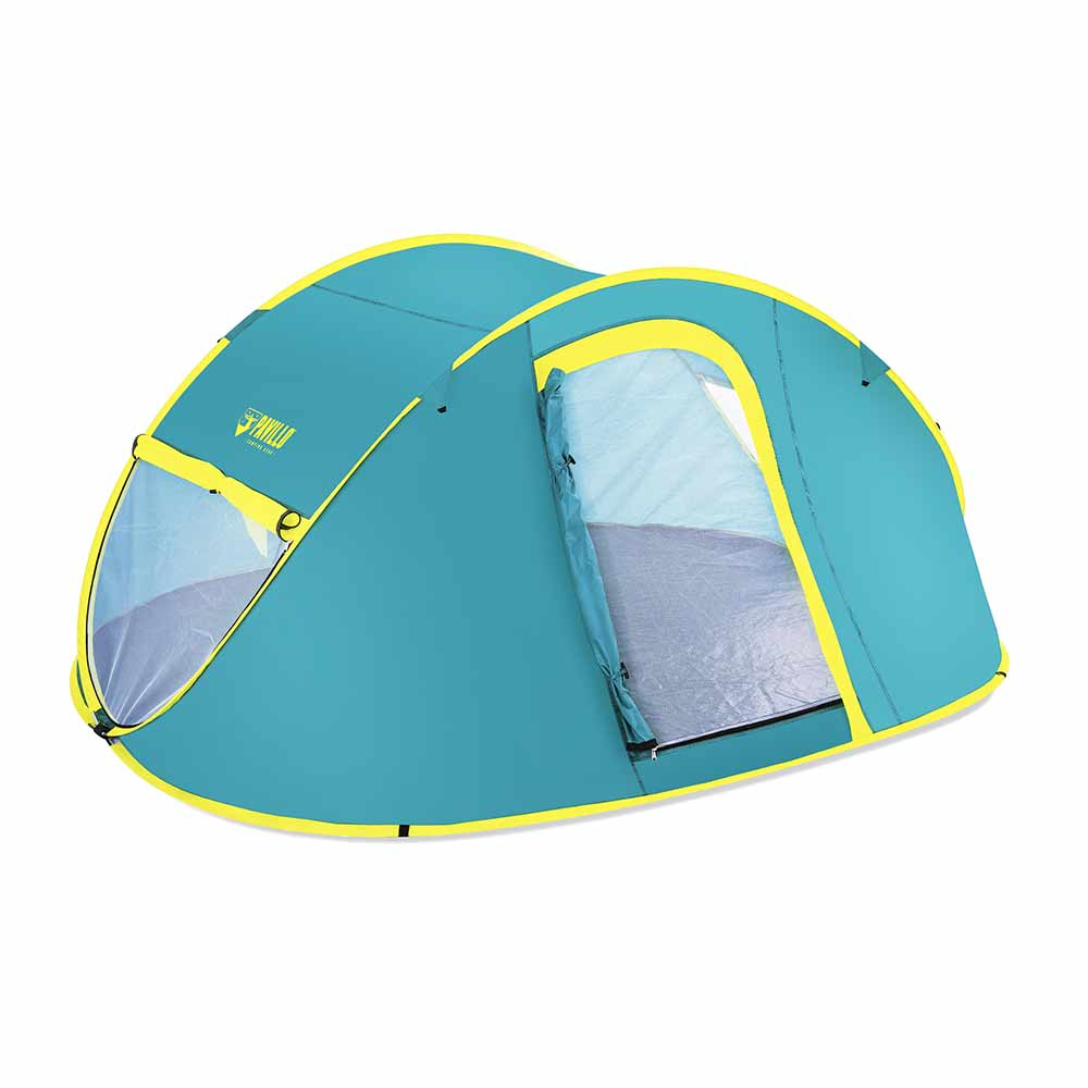 Bestway 68087 Pavillo Coolmount 4 pop-up tent 210x240x100 - outdoor