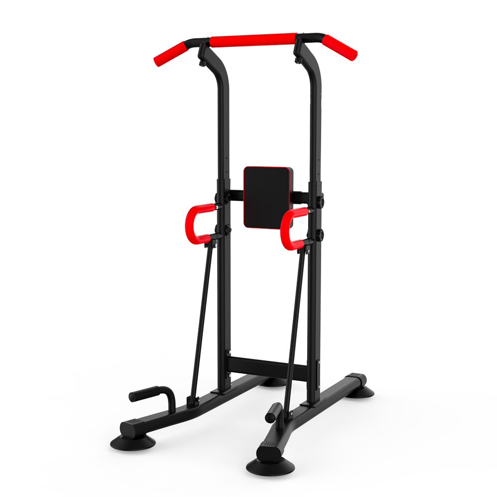Multifunctional Power Tower for home gym calisthenics and fitness Bulldozer