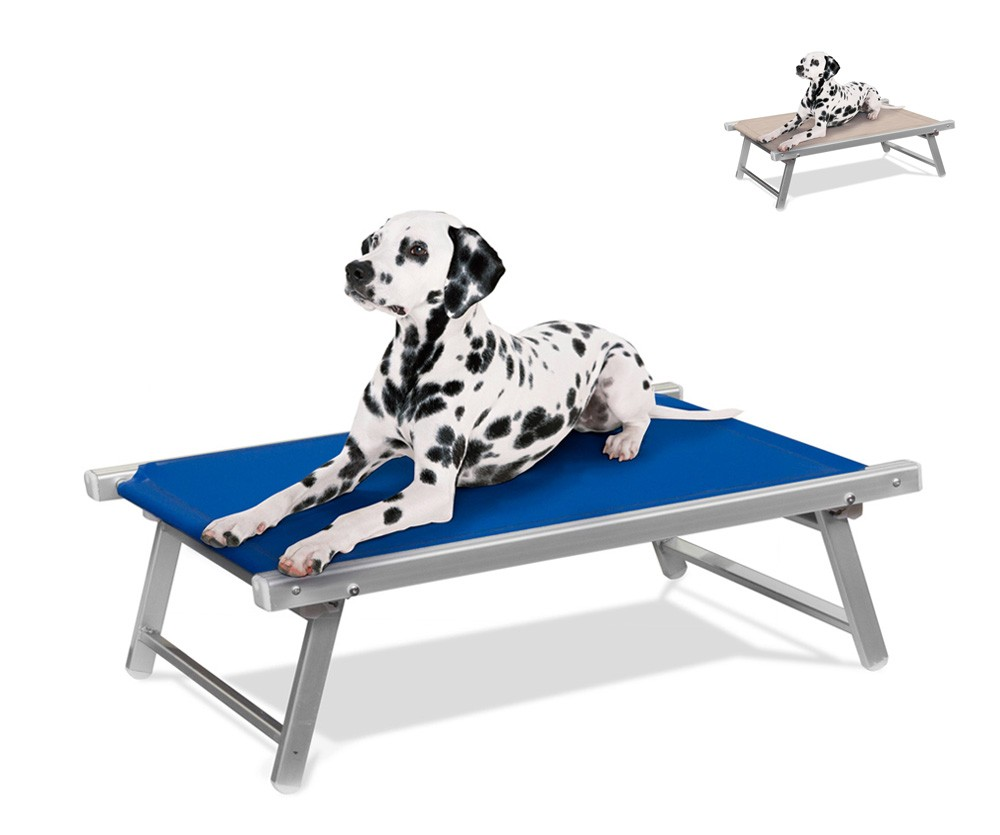 Elevated Pet Bed for Dogs and Cats Doggy - forniture