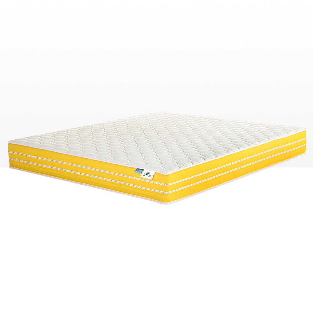 Double mattress Memory Foam 23 cm orthopedic anatomic 160x190 Comfort M