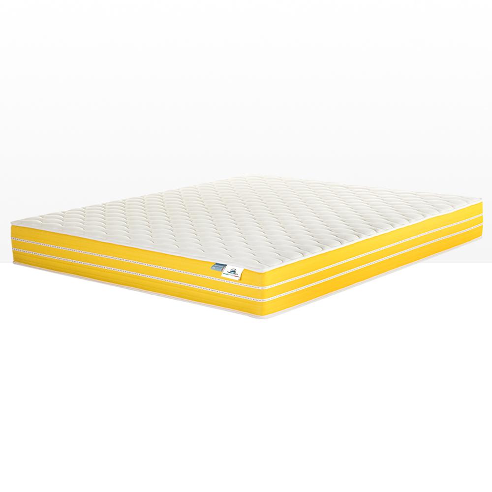 Double mattress 160x200 anatomic orthopedic Memory Foam 23 cm Comfort M
