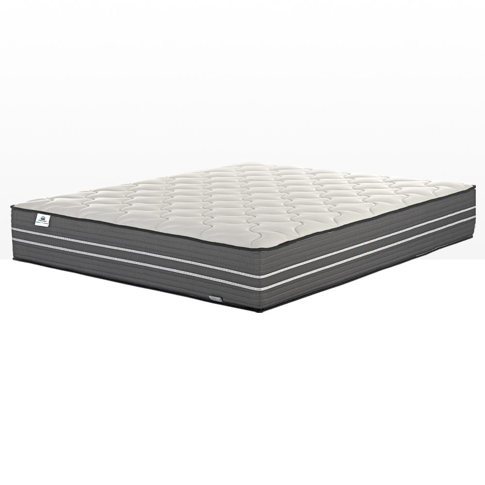 Double mattress Memory Foam 28 cm anatomic orthopedic 160x200 Royal Top M