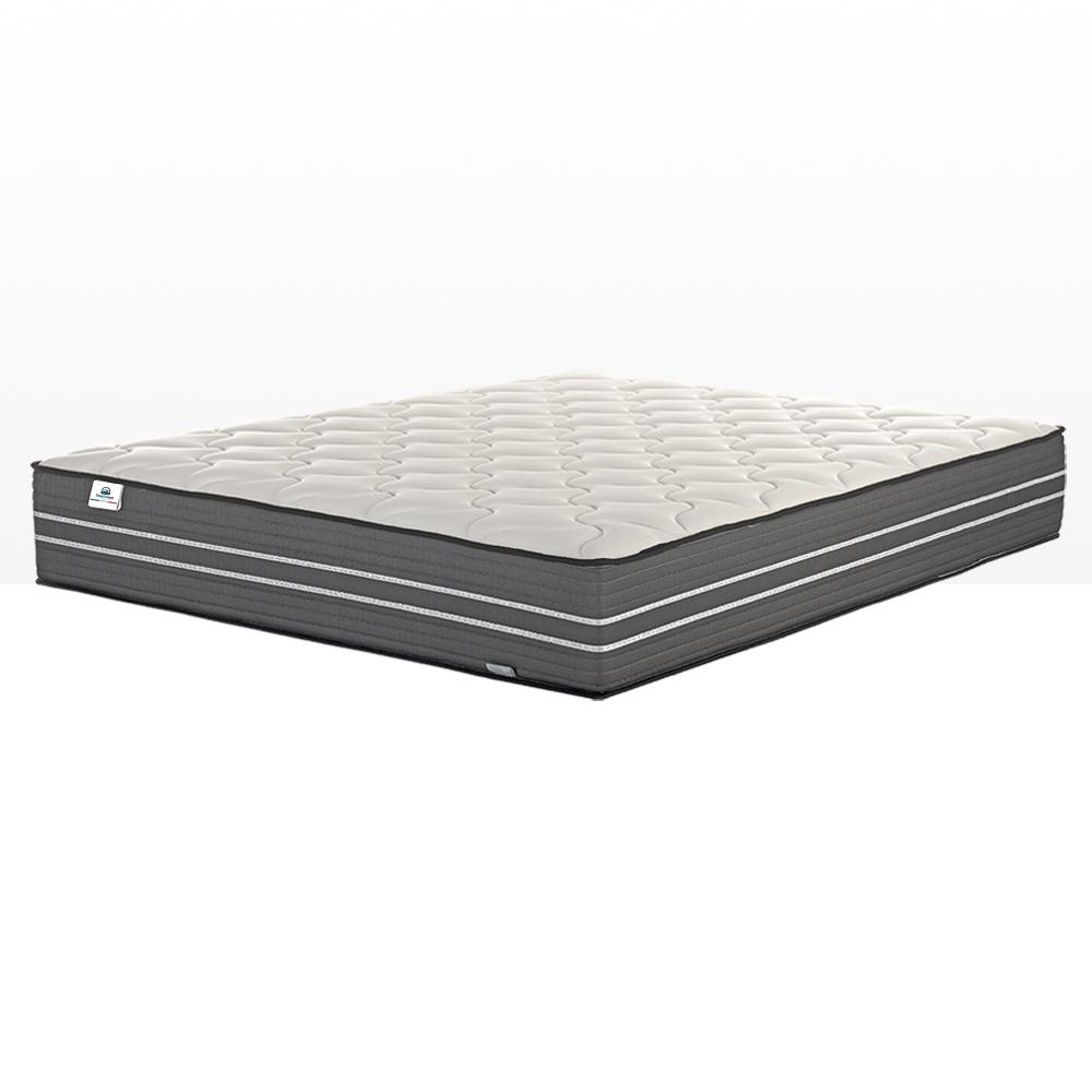 Double mattress 160x190 Memory Foam 28 cm orthopedic anatomic Royal Top M