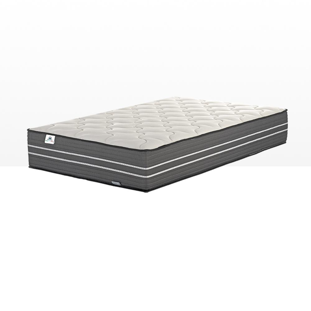 Single mattress 80x190 anatomic orthopedic Memory Foam 28 cm Royal Top M