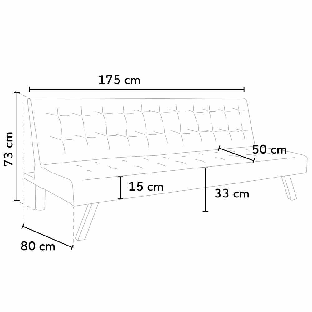 sofa zaffiro