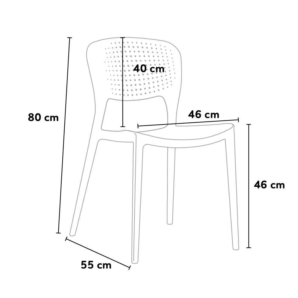 chair garden